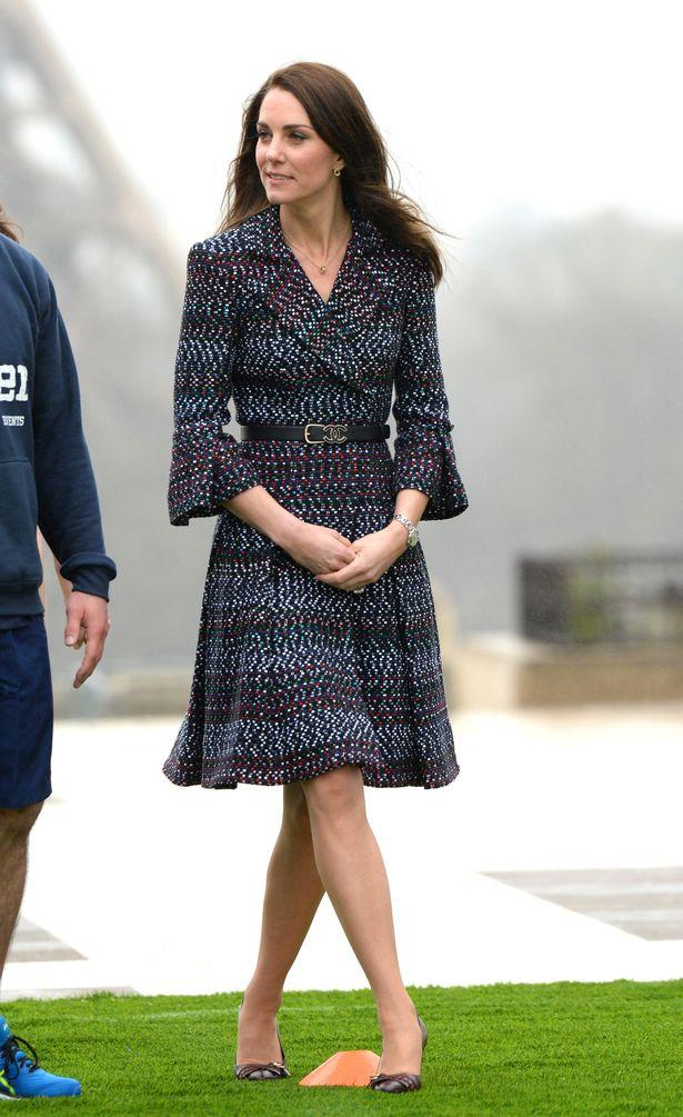 Duchess-of-Cambridge-Paris